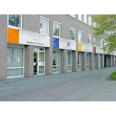 Huis & Hypotheek De Baronie