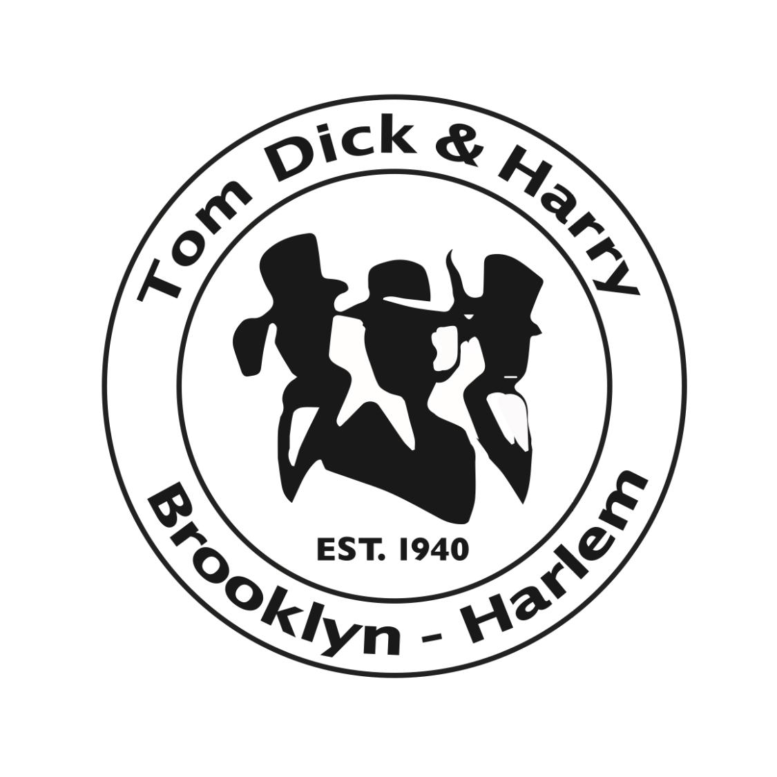 Tom Dick & Harry's Sneakers
