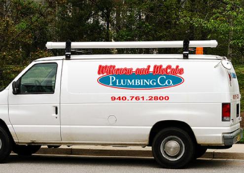 Wilbourn & McCabe Plumbing image 1