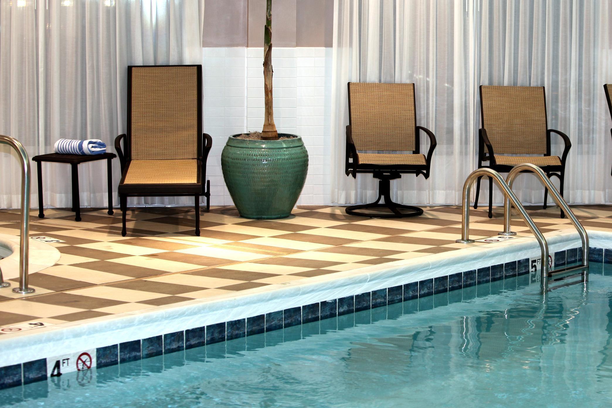 Embassy Suites by Hilton Birmingham Hoover image 17