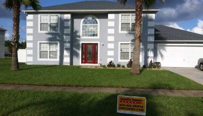 CertaPro Painters of North Jacksonville image 1