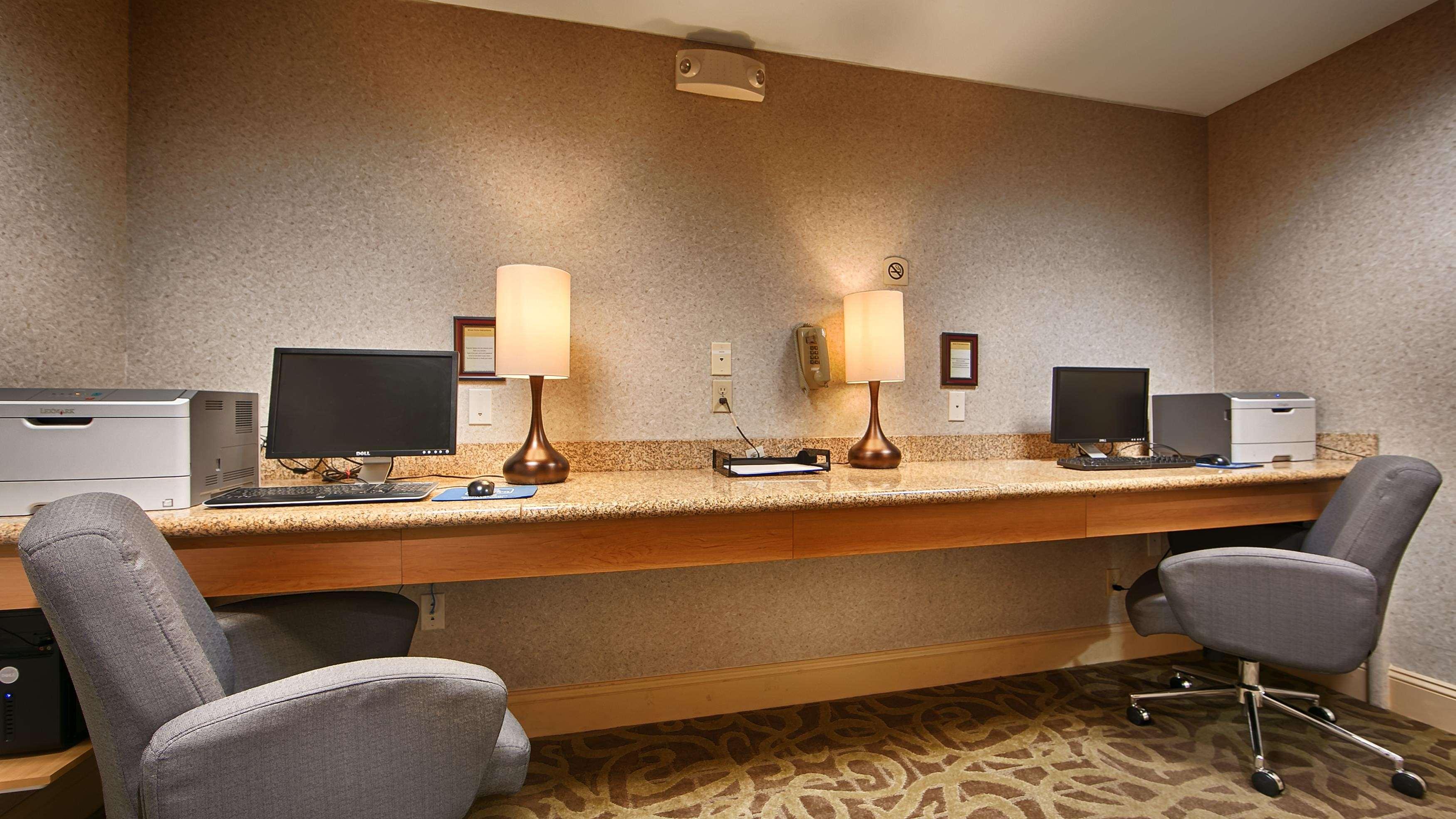 Best Western Plus North Las Vegas Inn & Suites image 39