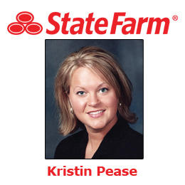 Kristin Pease - State Farm Insurance Agent