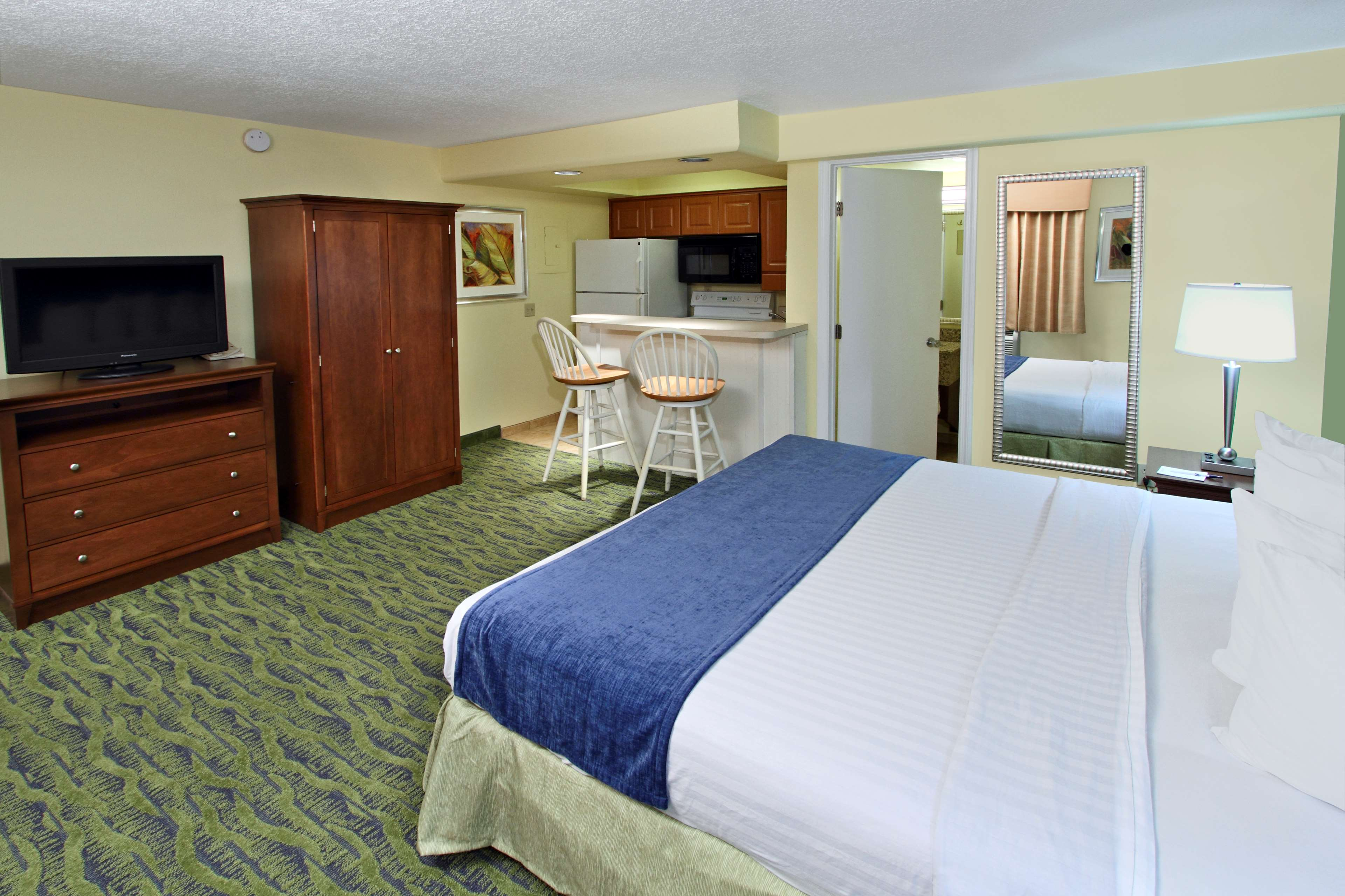 Best Western Cocoa Beach Hotel & Suites image 42
