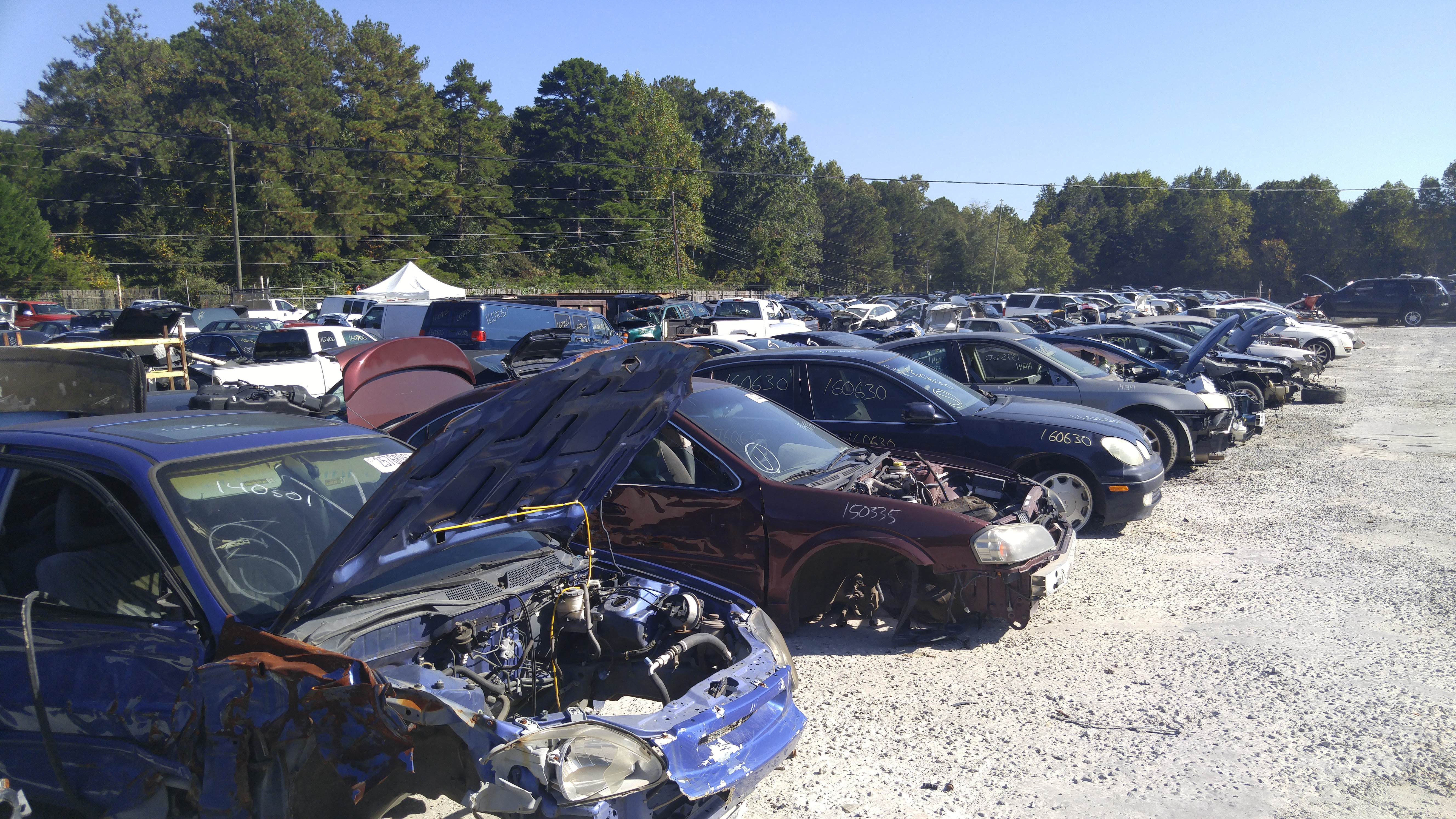 Southern Auto Salvage image 6
