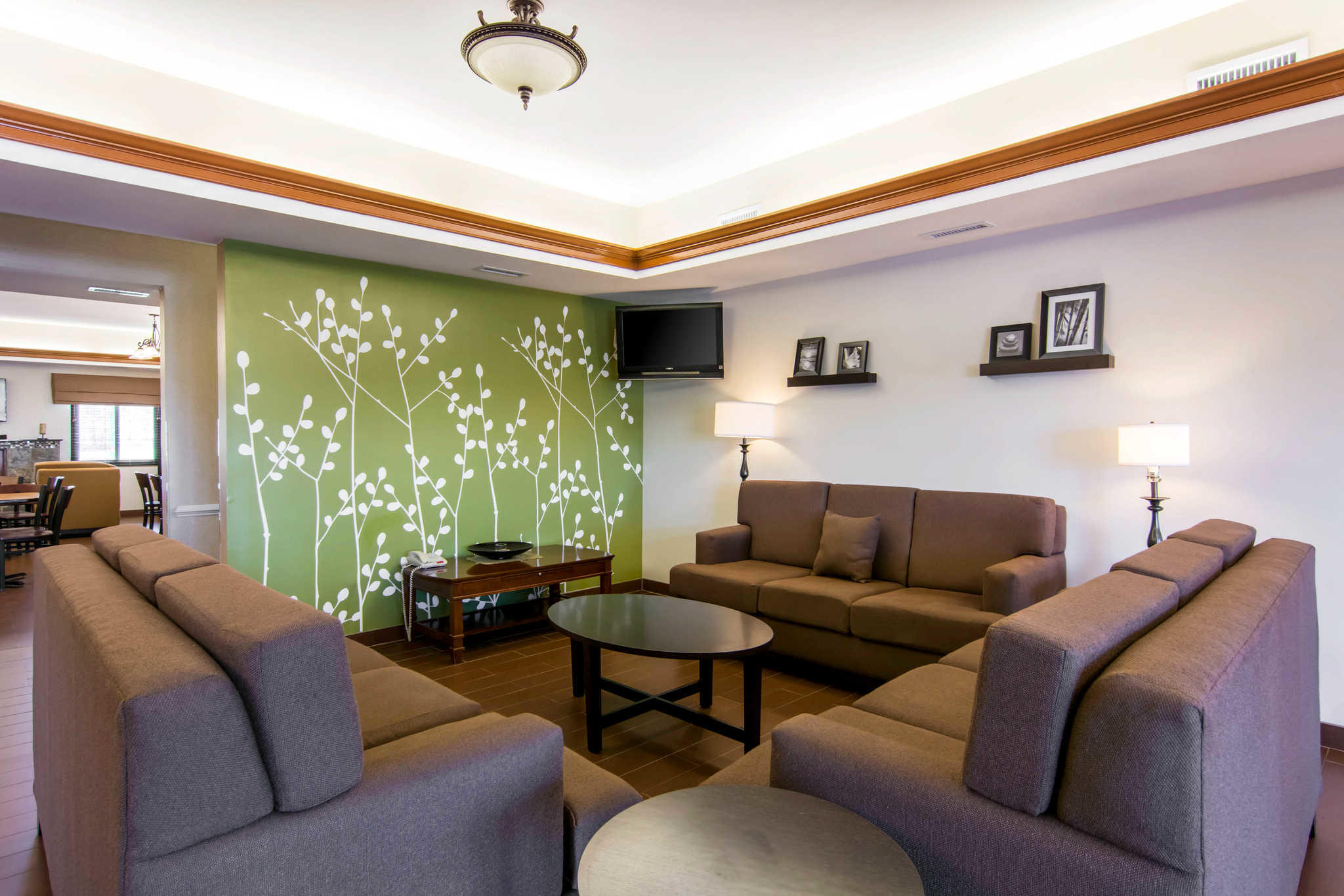 Sleep Inn & Suites At Fort Lee image 5