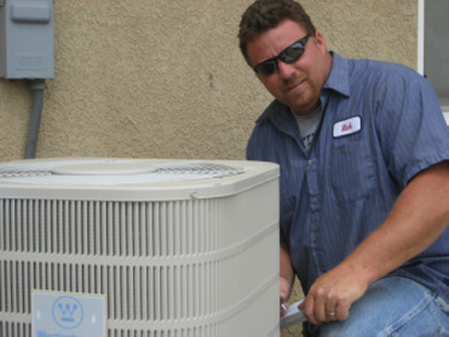Air Repair Heating and Air Conditioning image 0