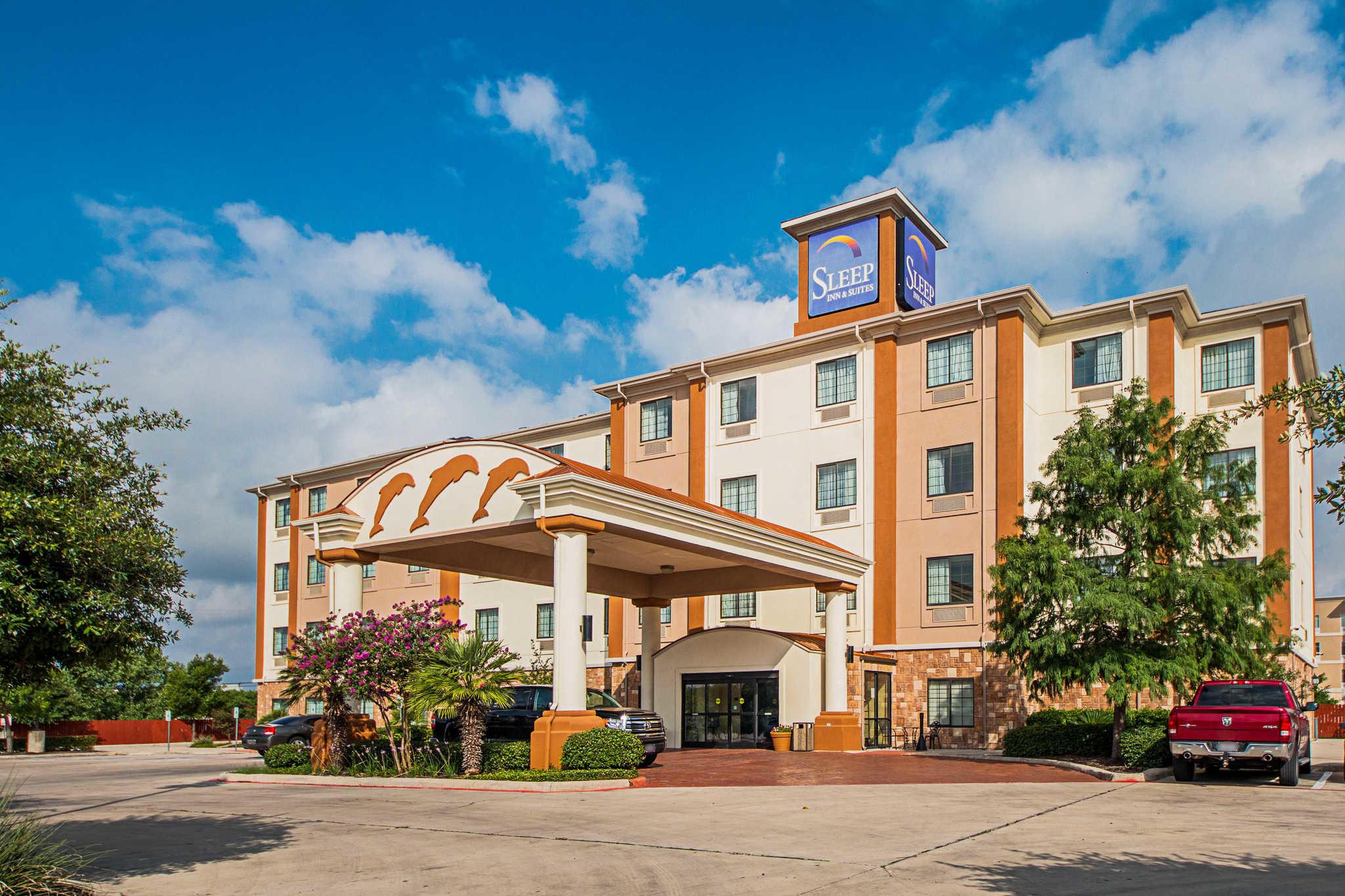 Hotels Near Utsa San Antonio