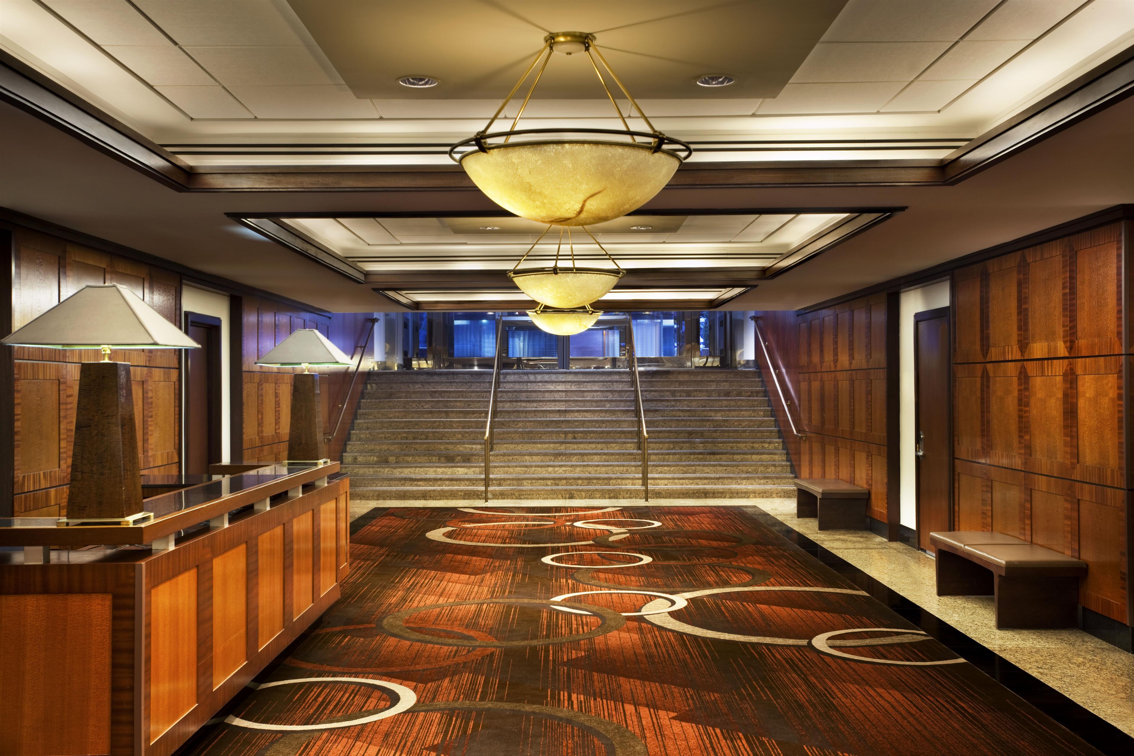 Sheraton New York Times Square Hotel image 33