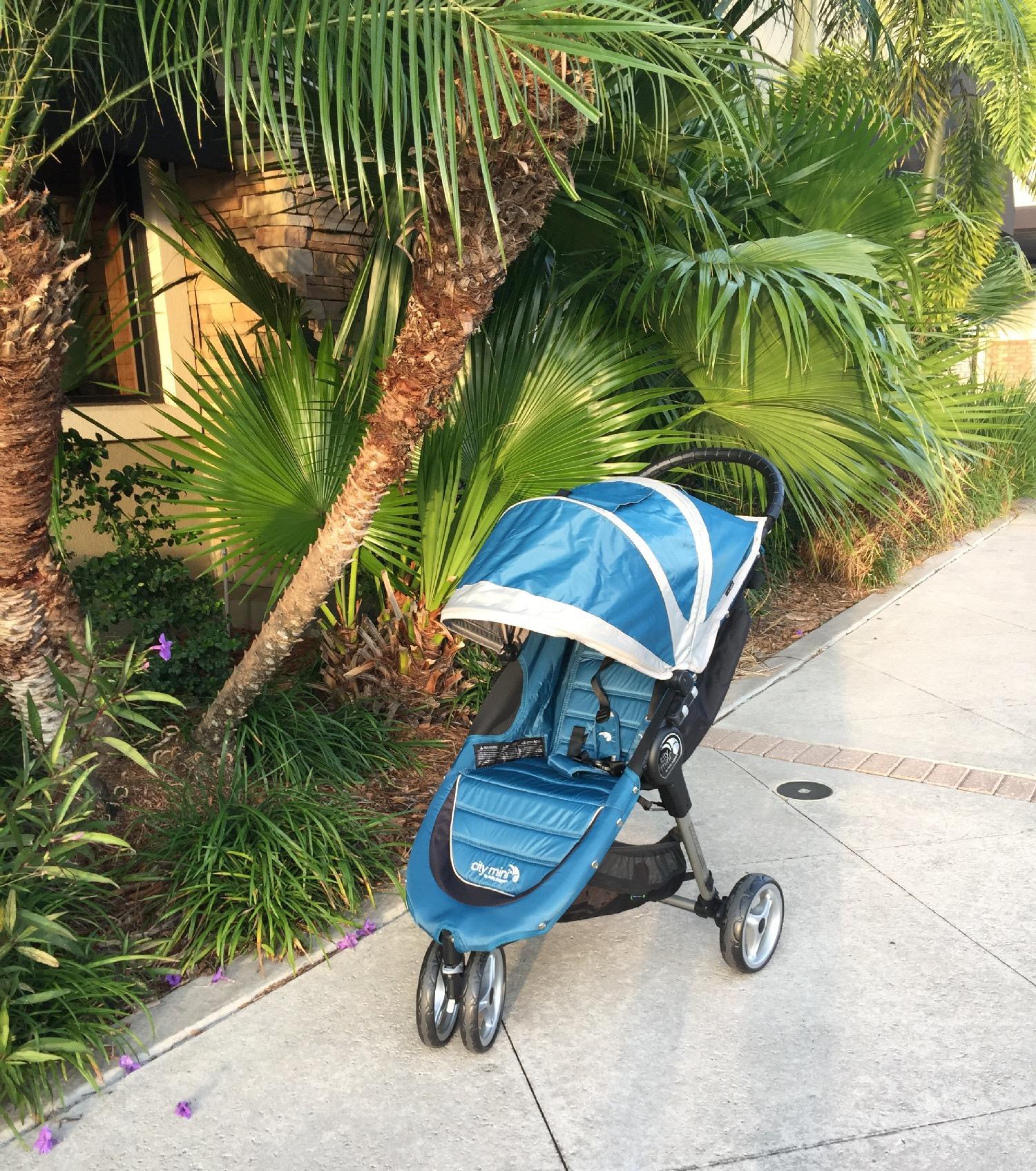 Stroller Rentals Disney image 0