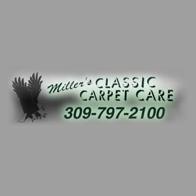 Miller's Classic Carpet Care image 3