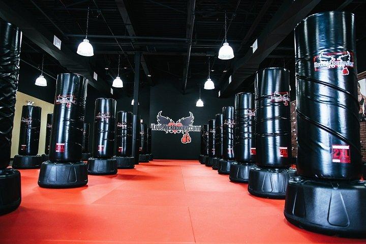 I Love Kickboxing - Las Vegas image 7