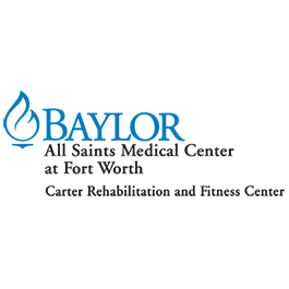 Gym in TX Fort Worth 76104 Baylor Carter Rehabilitation and Fitness Center 1400 Eighth Avenue  (817)922-1139