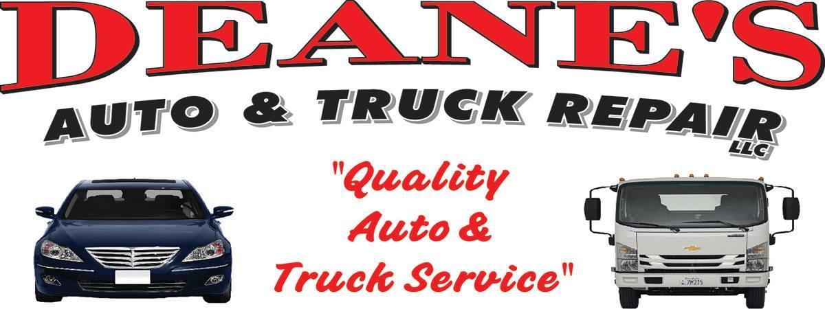 Deane's Auto & Truck Repair image 1