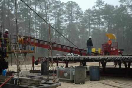 Pipehandler Oilfield Systems, Inc. image 2