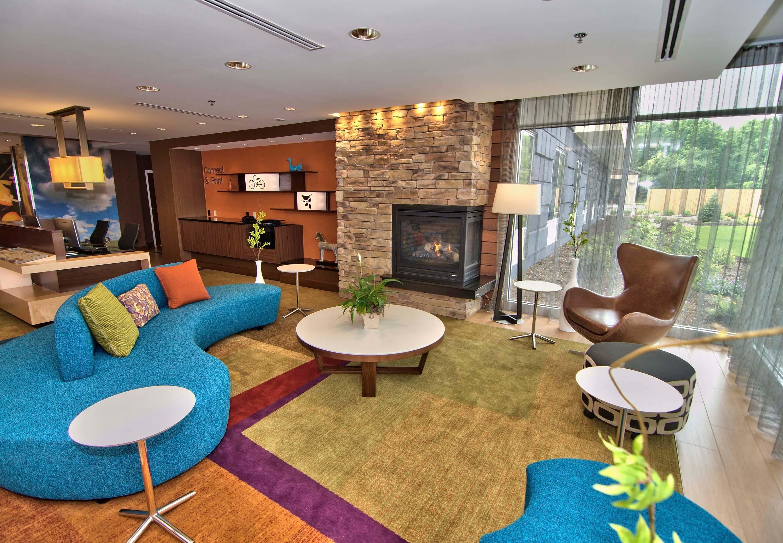 Fairfield Inn & Suites by Marriott Towanda Wysox image 10