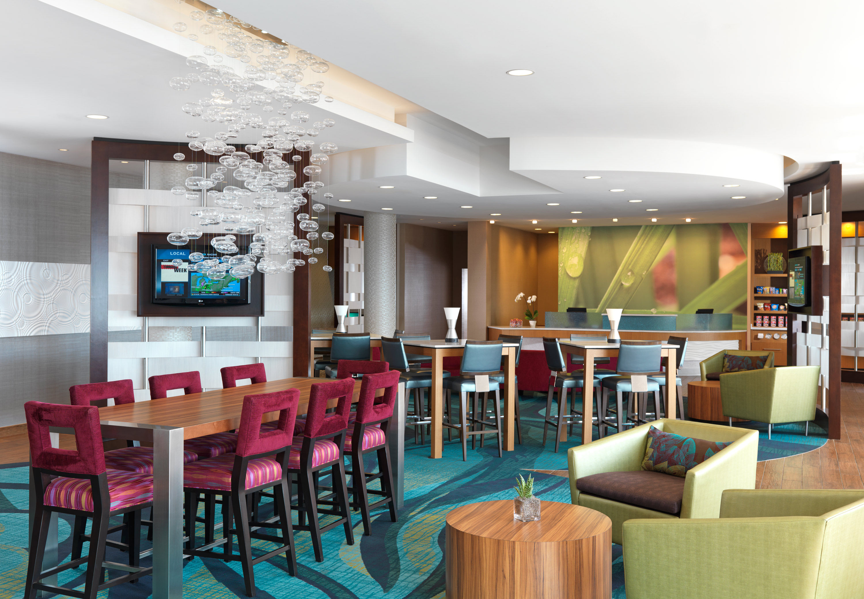 SpringHill Suites by Marriott Buffalo Airport image 10