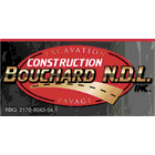 Construction Bouchard N D L Inc