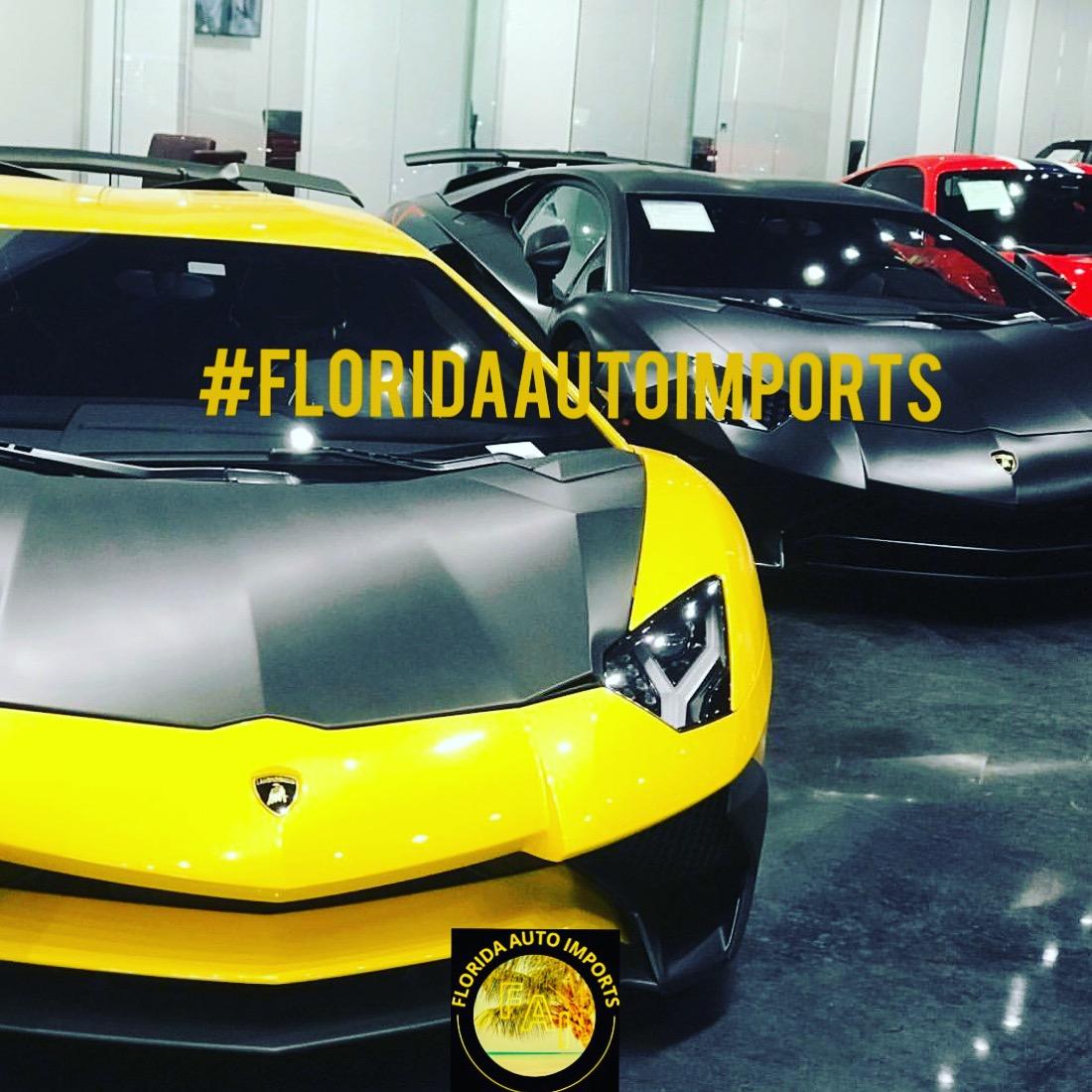 Florida Auto Imports image 2
