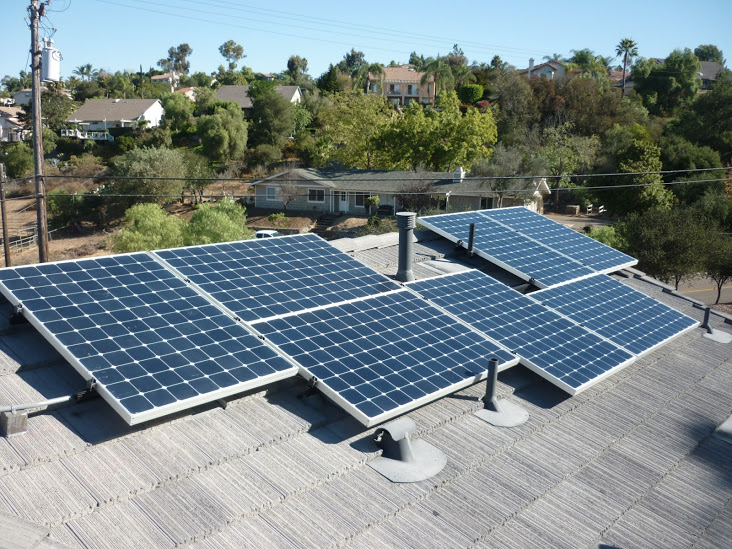 Solaire Energy Systems image 1