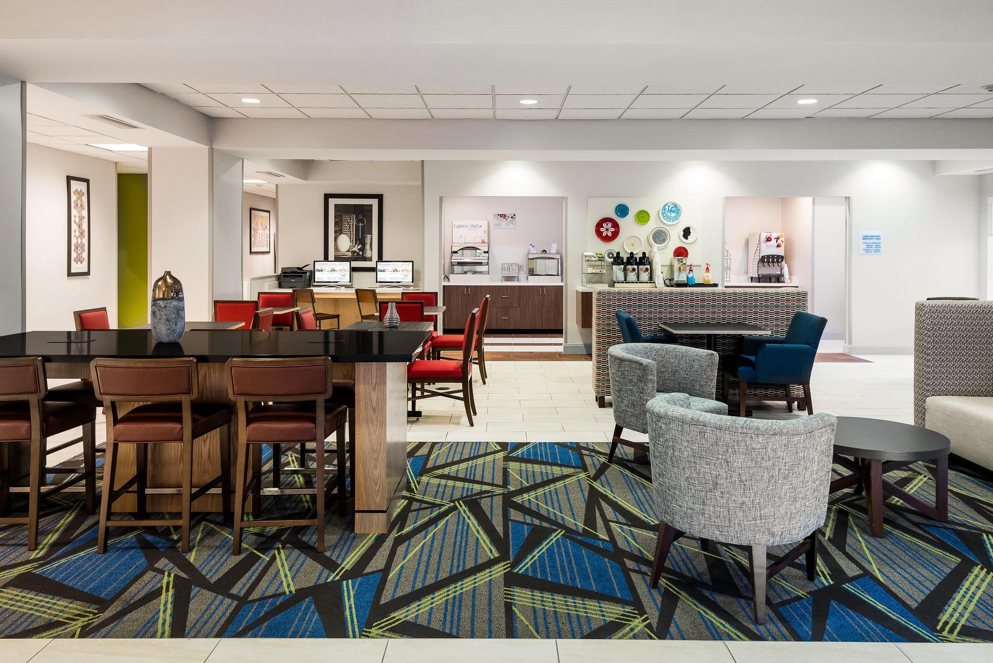Holiday Inn Express Charlotte West - Gastonia, an IHG Hotel