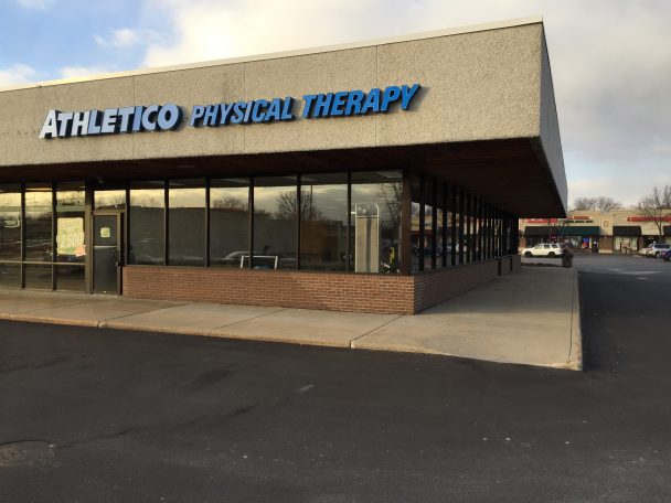 Athletico Physical Therapy - Crystal Lake image 0