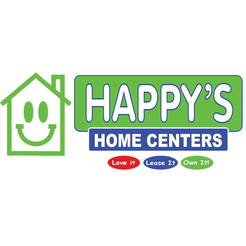 Happy 39 s home centers east tampa rent to own furniture appliances in tampa fl 33619 Home furniture rental tampa