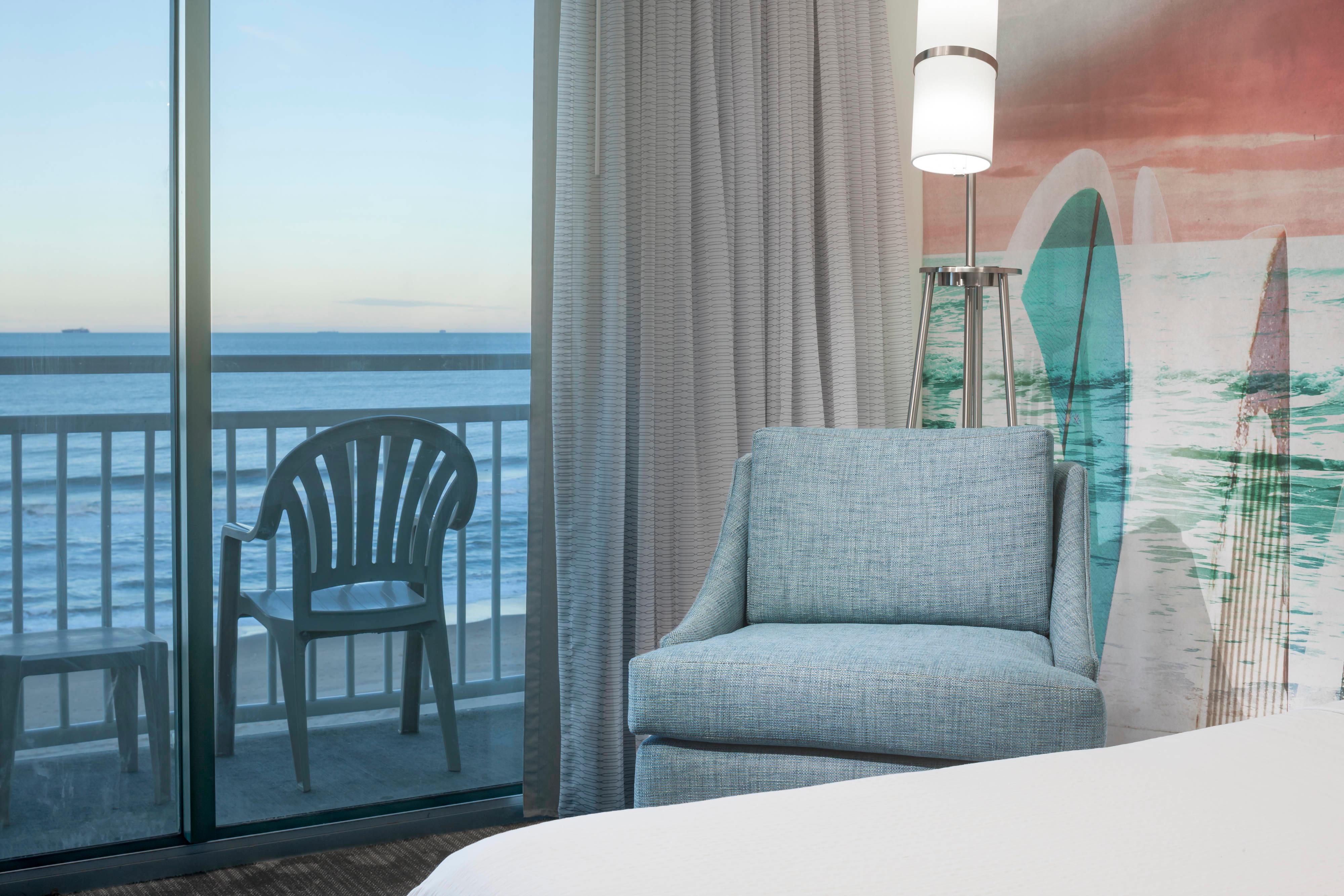 Courtyard by Marriott Virginia Beach Oceanfront/South image 6