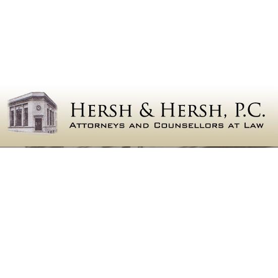Hersh & Hersh - Robert Hersh