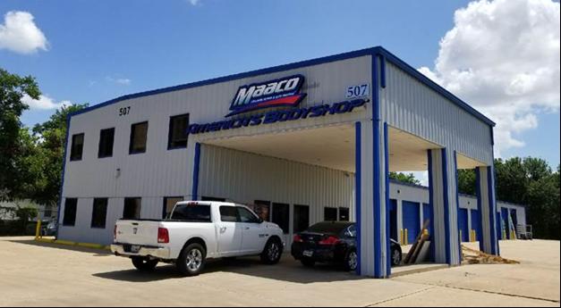 Maaco Collision Repair & Auto Painting image 2