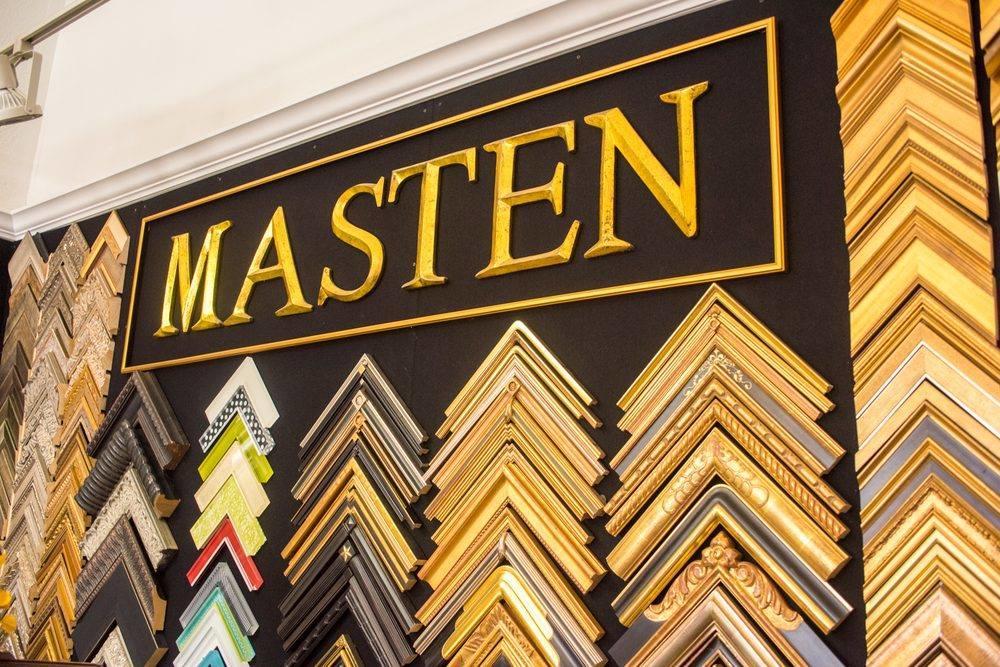 Masten Fine Framing & Gifts