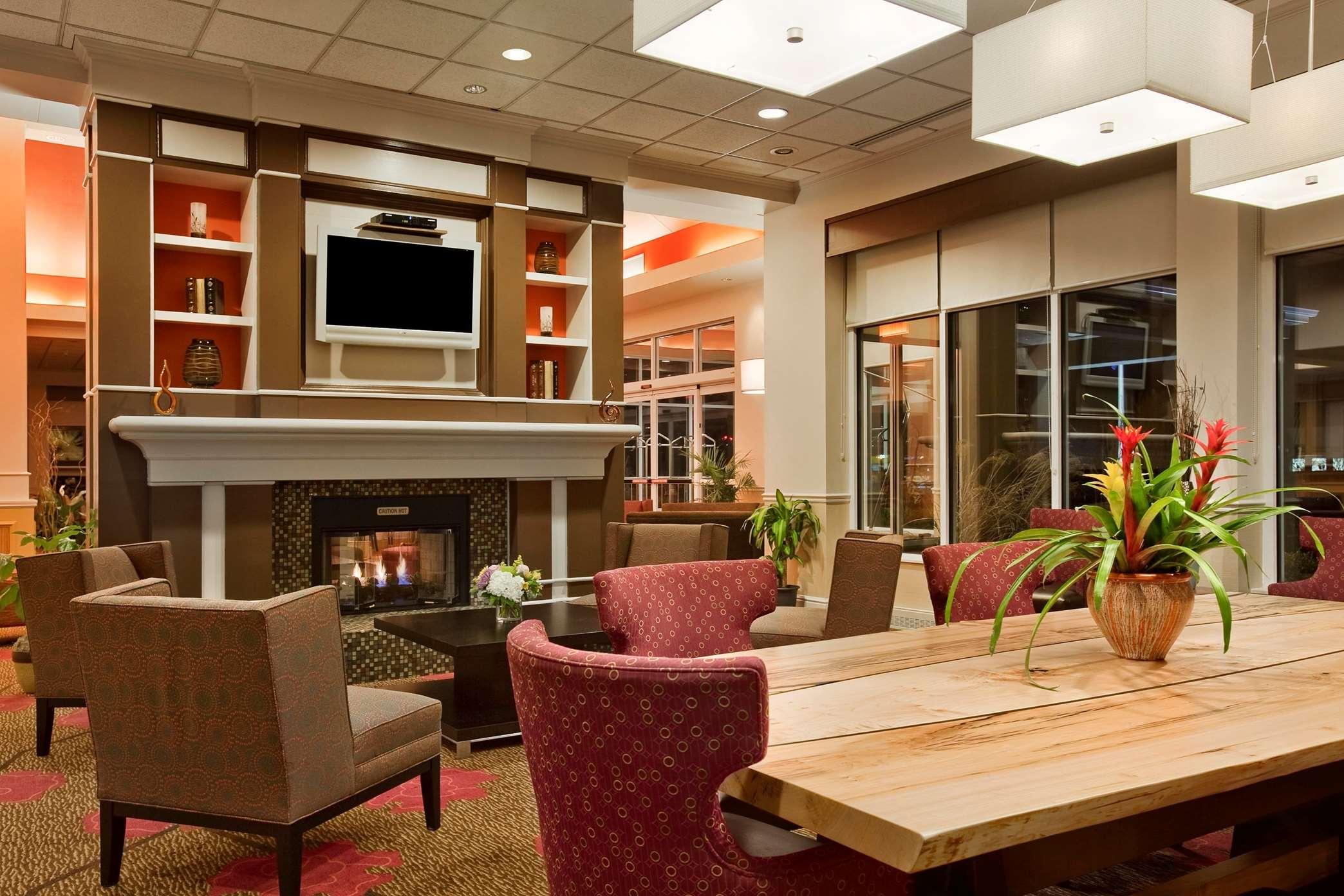 Hilton Garden Inn Islip/MacArthur Airport image 4