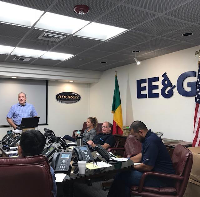 EE&G Restoration Atlanta, Water Damage Restoration, Fire Damage, Mold Remediation and Removal image 3
