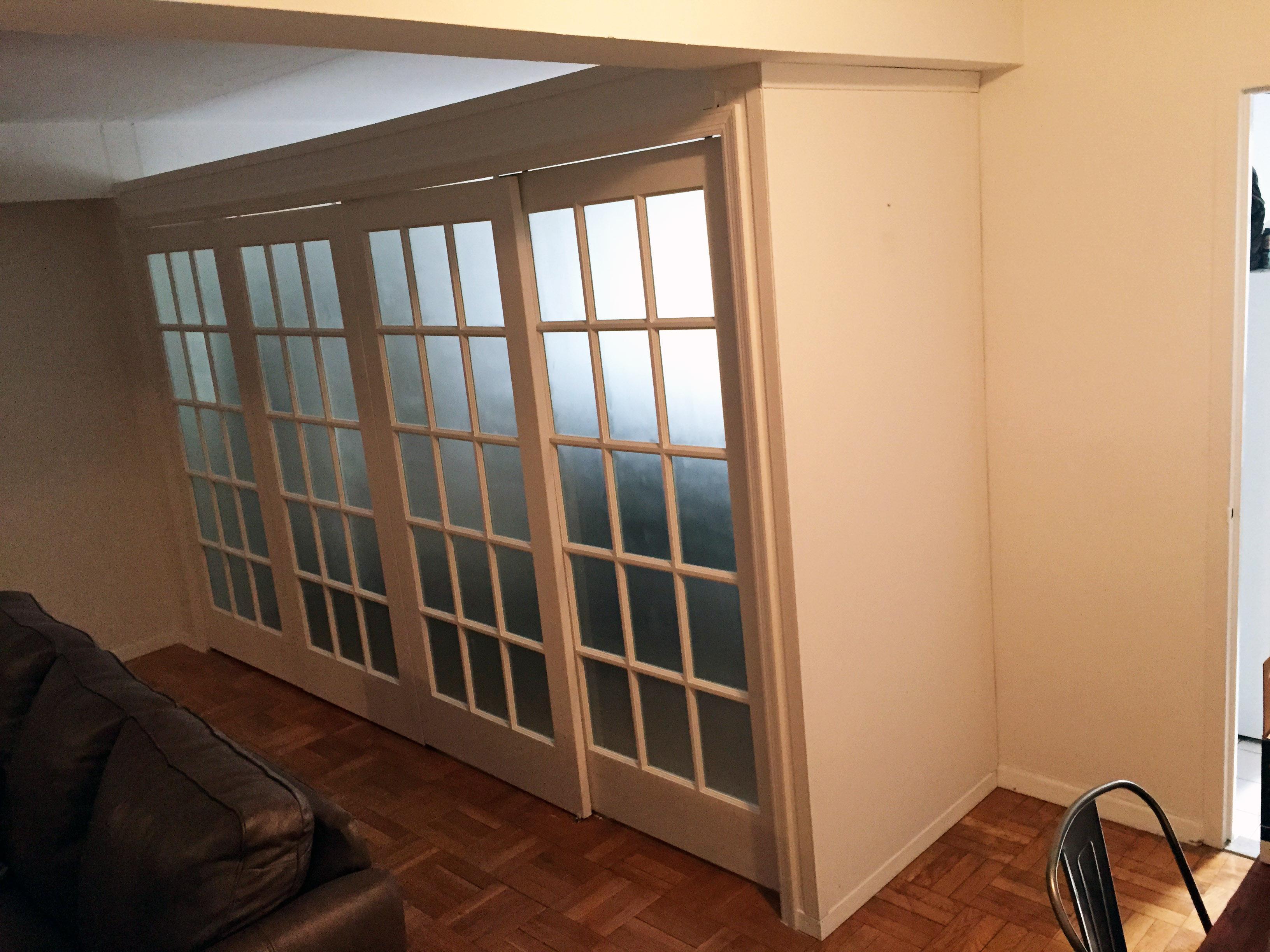 Wall 2 Wall NY image 1