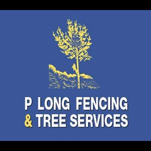 P Long Fencing & Tree Services