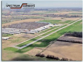 Spectrum Airways