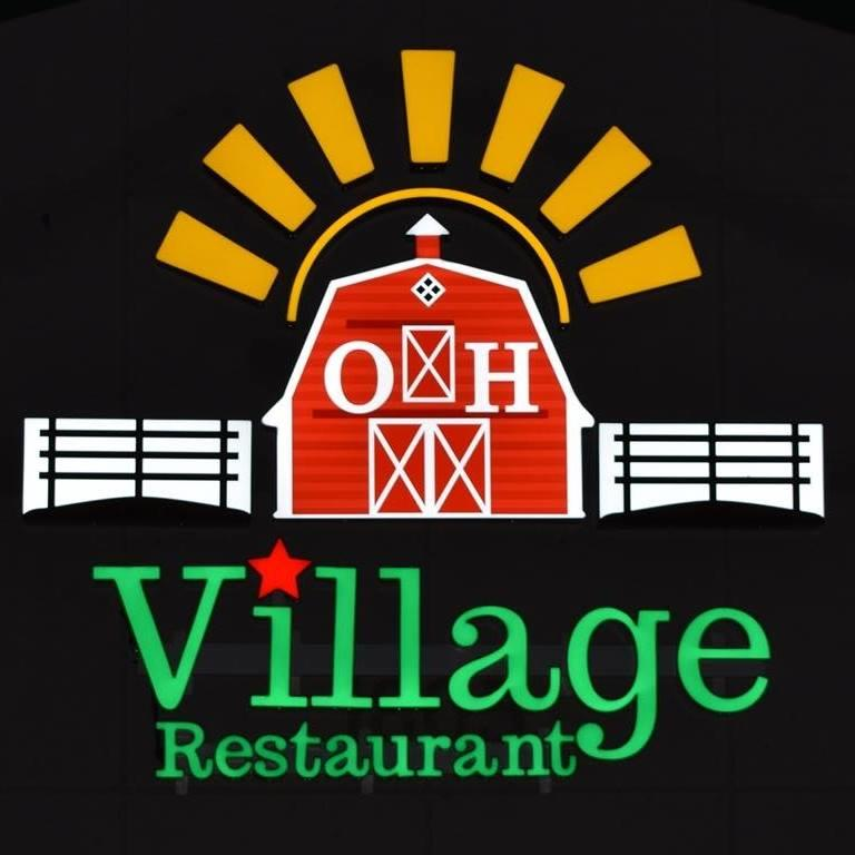 Ohio Village Restaurant