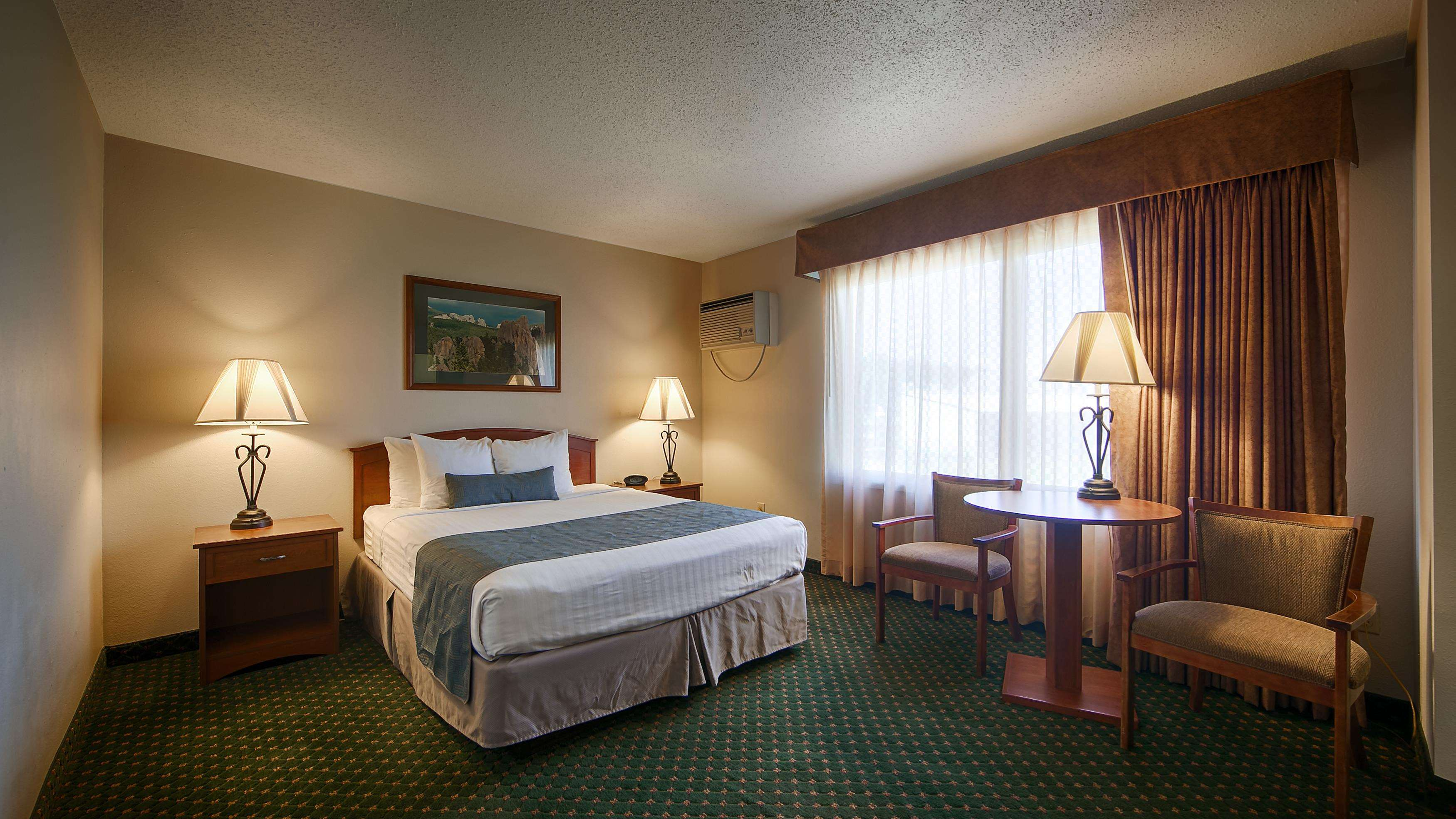 Best Western Buffalo Ridge Inn image 7