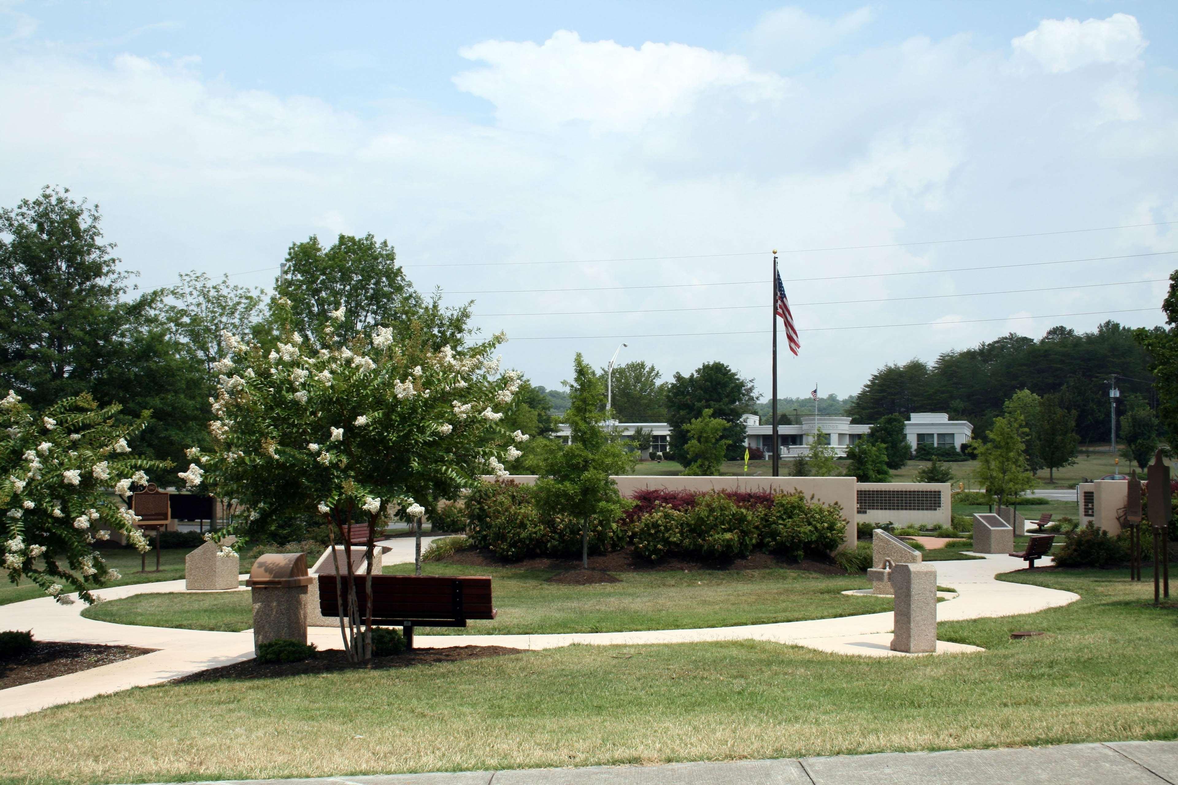 DoubleTree by Hilton Hotel Oak Ridge - Knoxville image 22