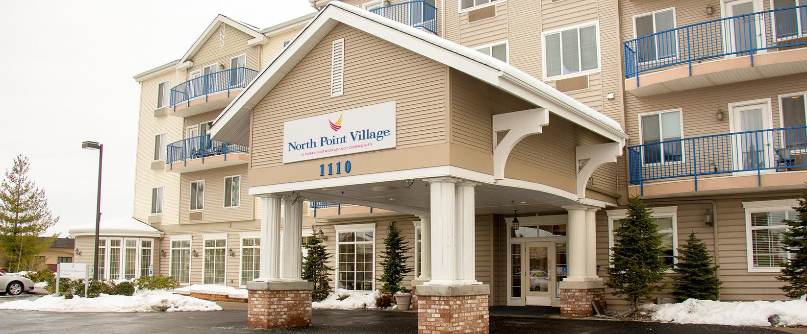North Point Village image 9