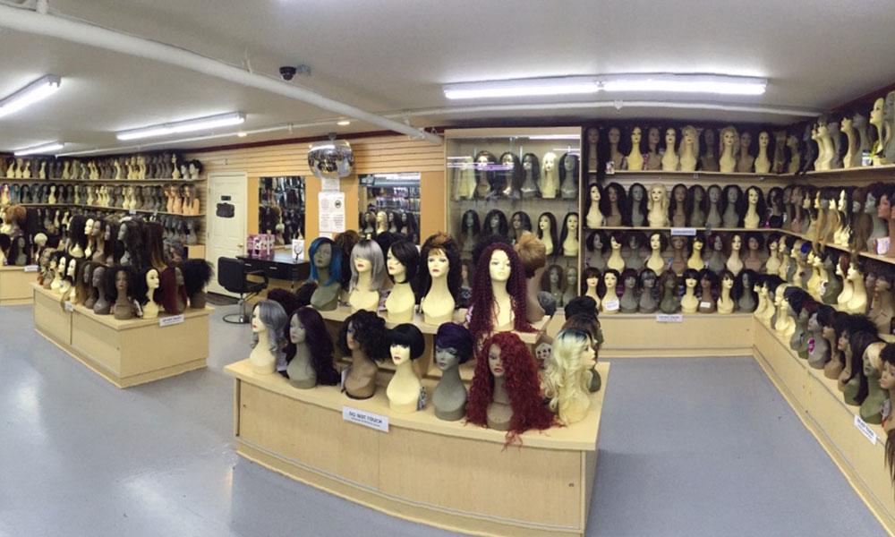Wig Stores In Los Angeles Ca