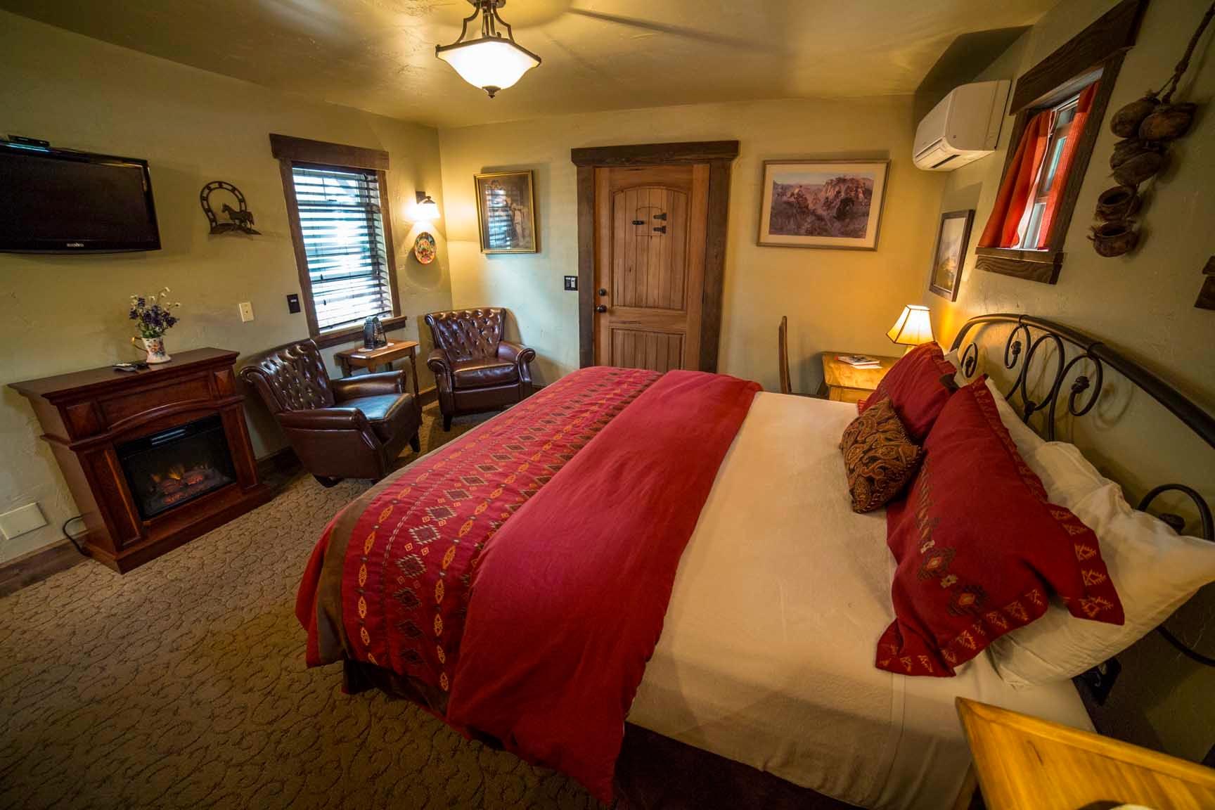 ForFriends Inn — In Santa Barbara Wine Country