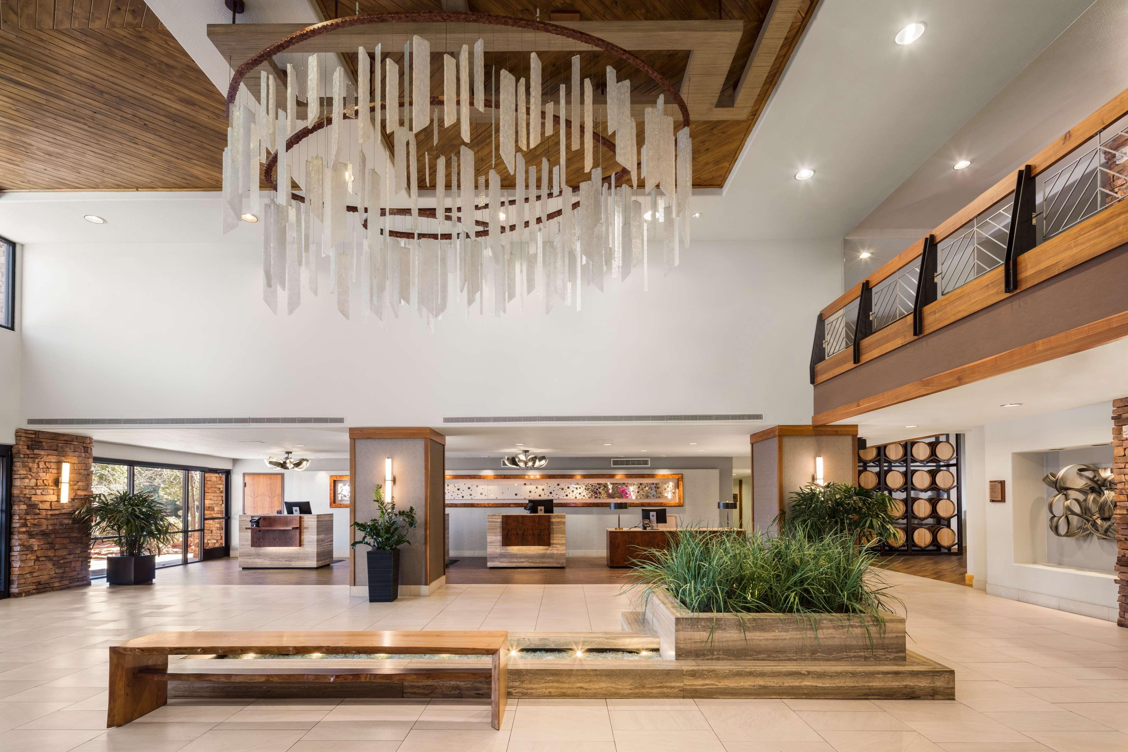 Hilton Sedona Resort at Bell Rock image 13