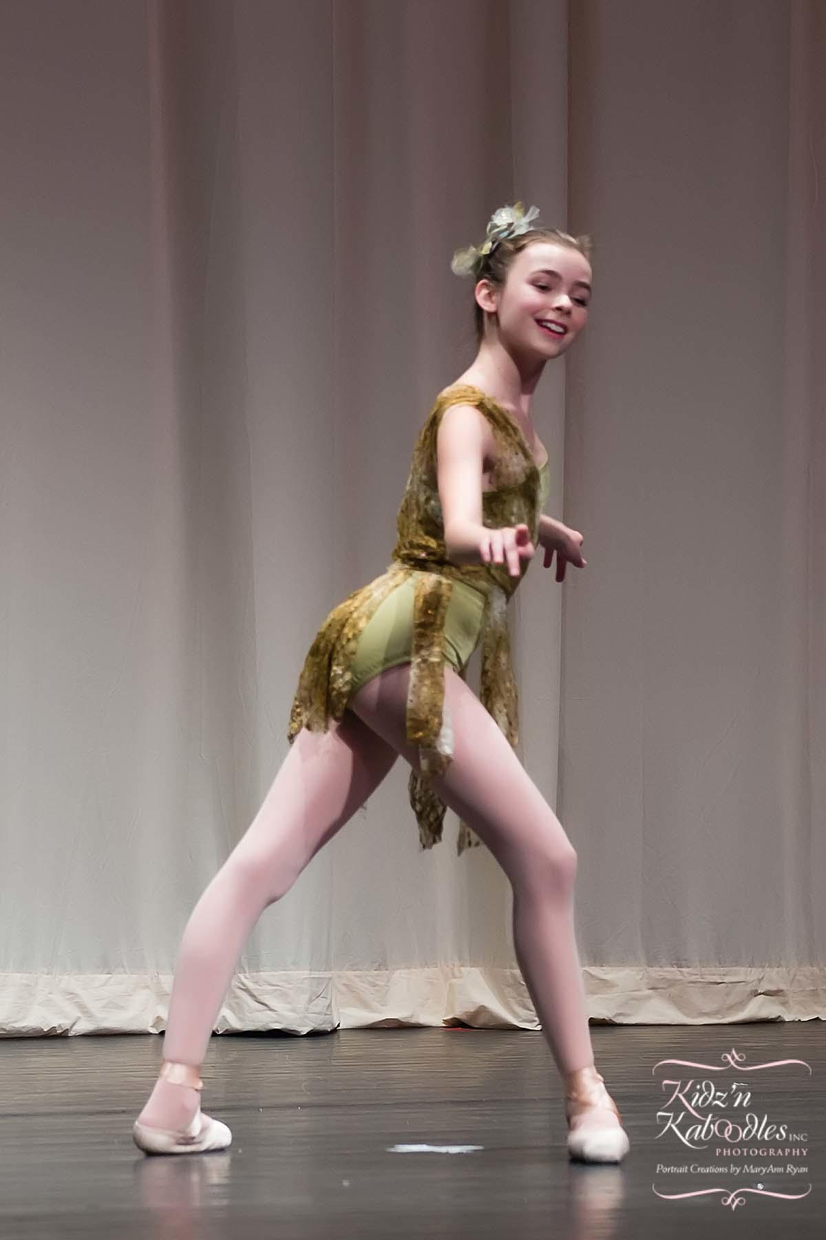 Irina Makkai Classical Ballet & Dance School image 2