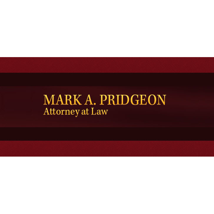 Mark A. Pridgeon, Attorney at Law