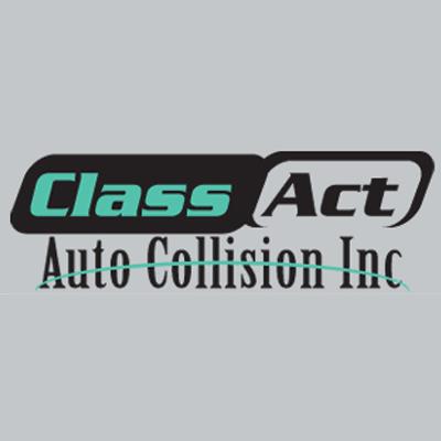 Class Act Auto Collision Inc