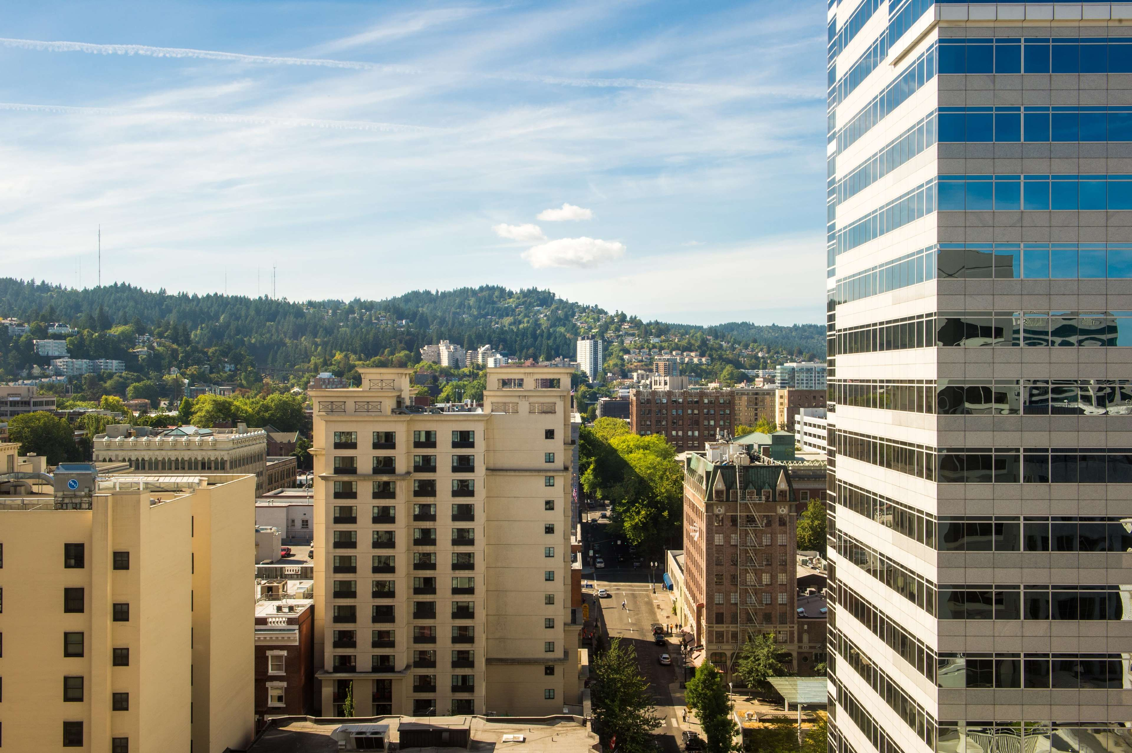 Hilton Portland Downtown image 36
