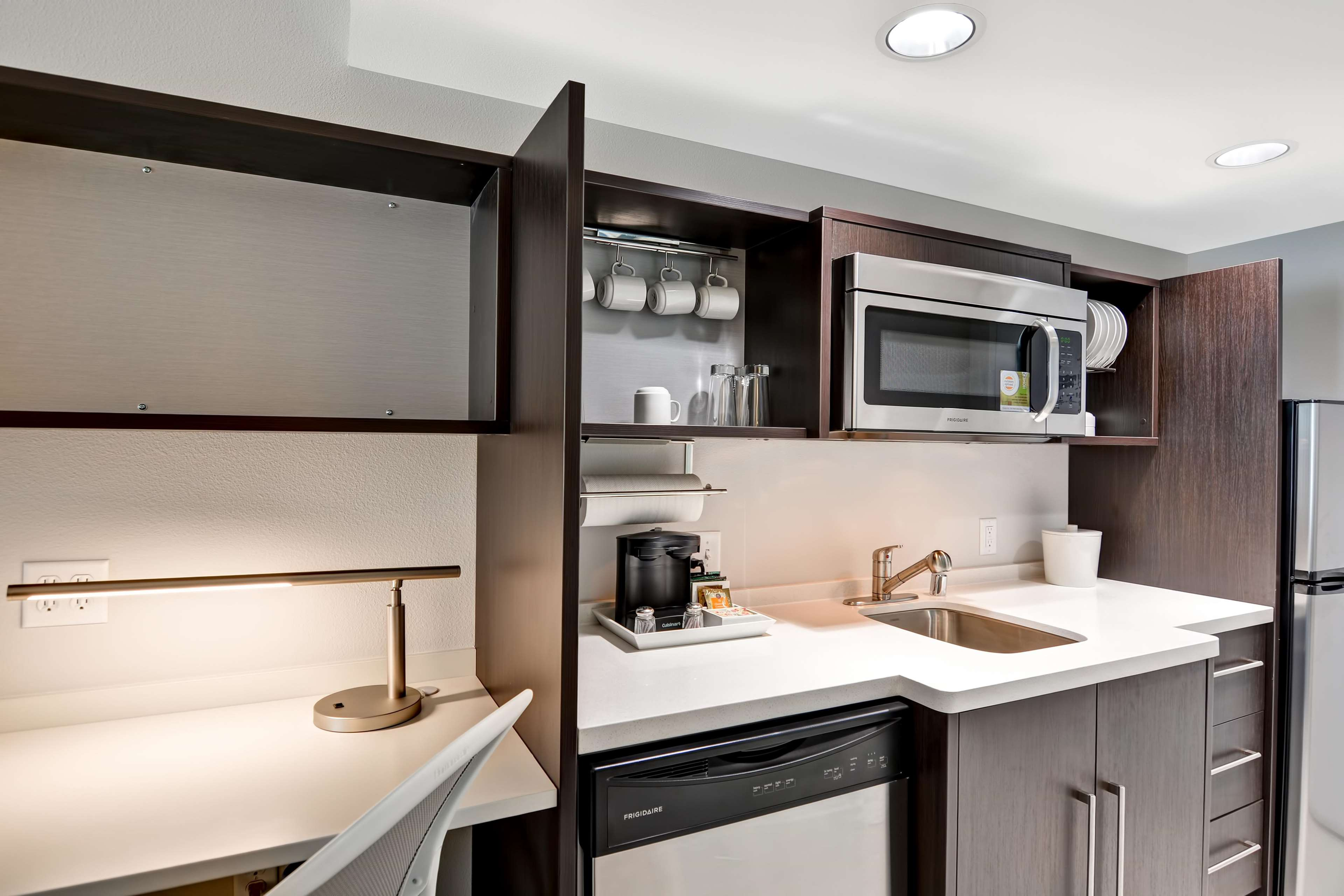 Home2 Suites by Hilton Azusa image 23