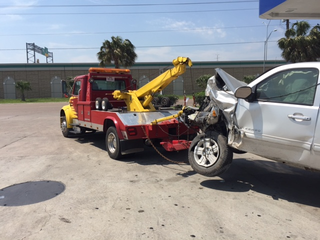 AMPM Roadside & Recovery image 5