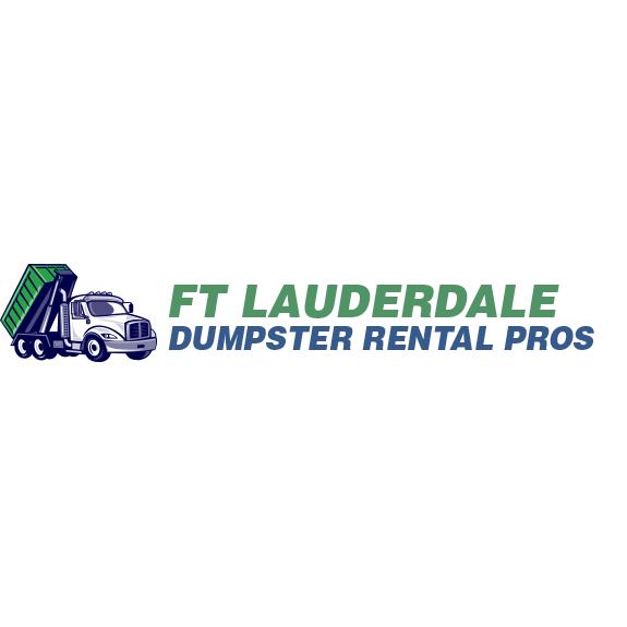 Fort Lauderdale Dumpster Rental Pros